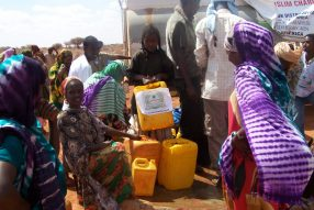 Water Well Charity