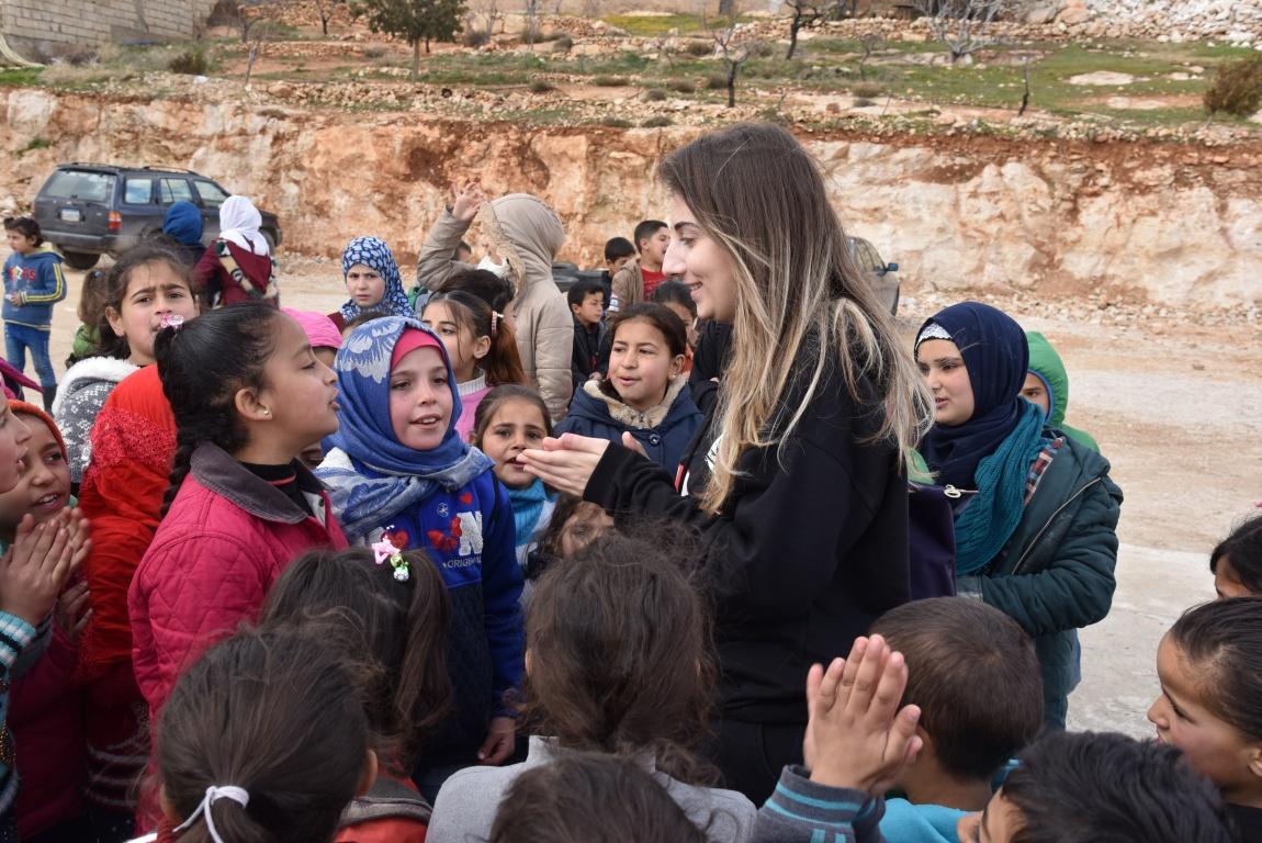 Muslim Charity Appeals, Sponsor a Child