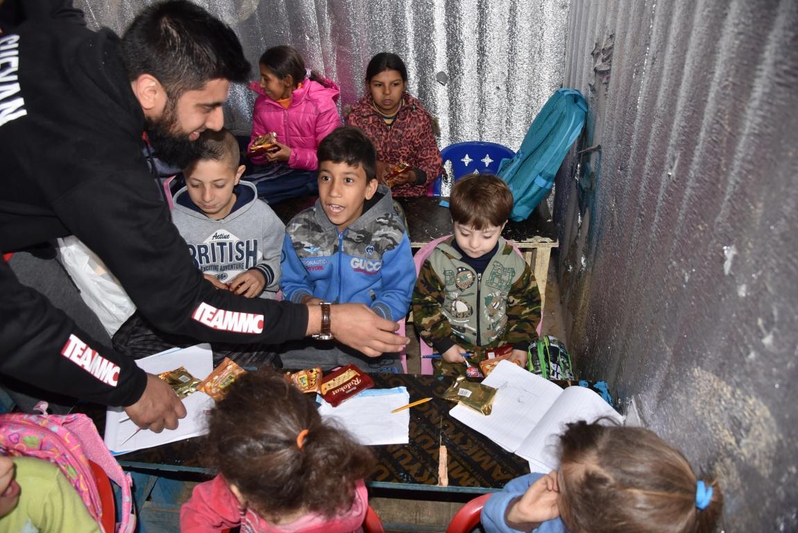 Charities for Street Children, Sponsor a Child