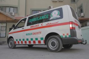 Gaza Ambulance - 11_001