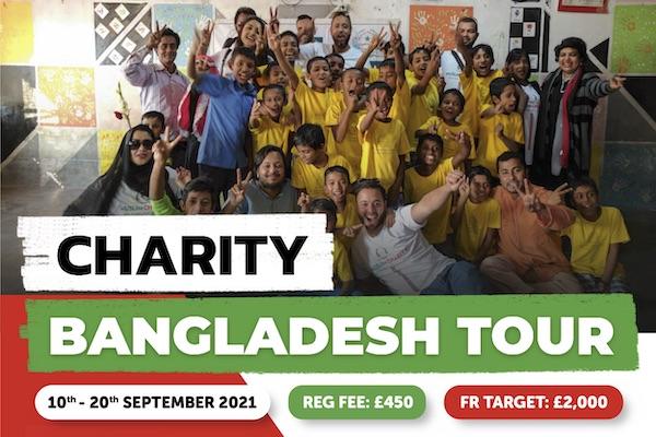 Muslim Charity Bangladesh Tour